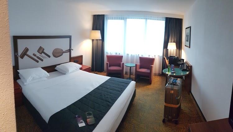 Mercure Hotel Amsterdam City Amsterdam