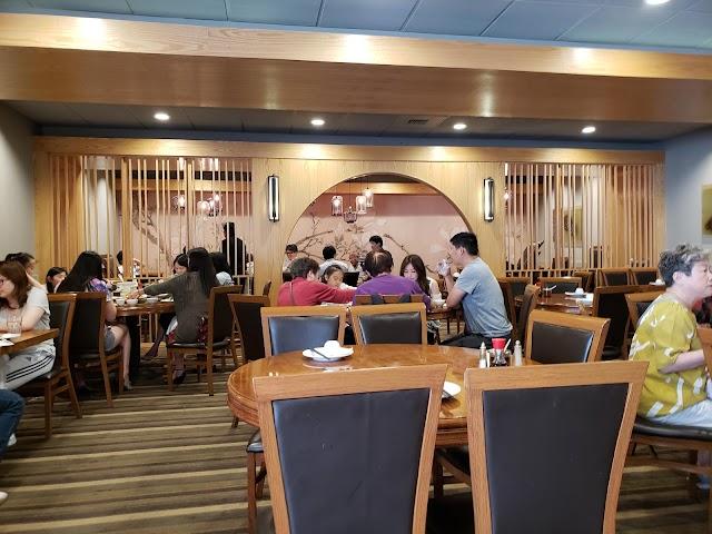 Top Gun Seafood Restaurant