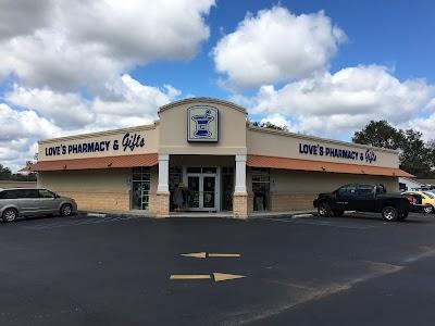 Love's Pharmacy & Gifts-Pass Christian #1