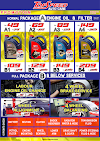 Navigate to Top Speed Auto Care - USJ 10 Subang Jaya