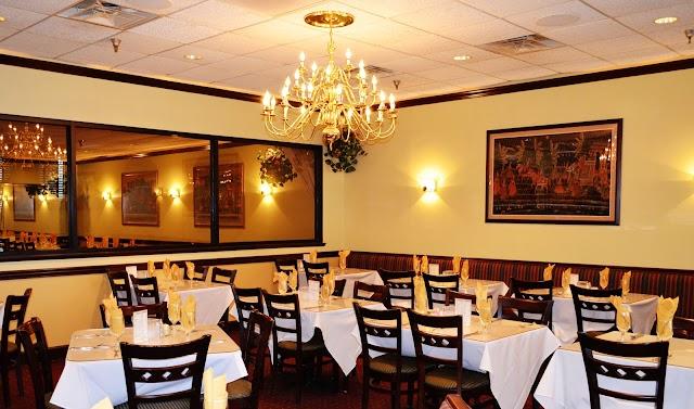 List item Shalimar Indian Restaurant image