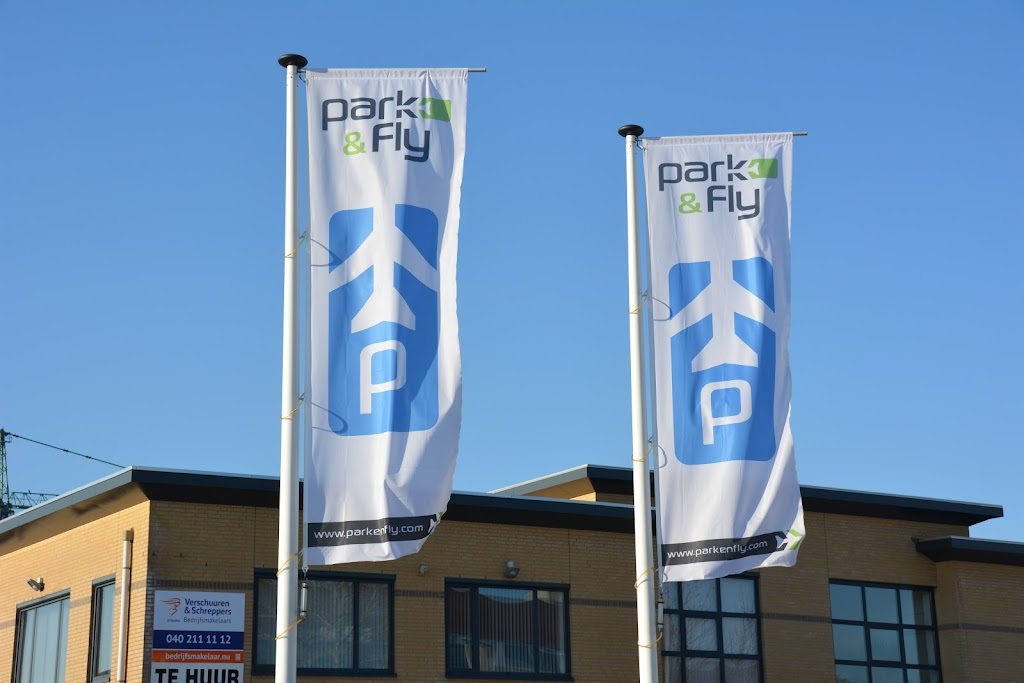 P24 Eindhoven Airport Park & Fly