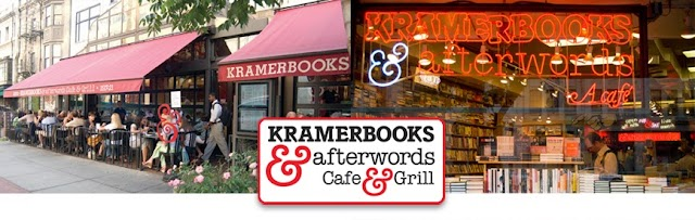 Kramerbooks & Afterwords Cafe