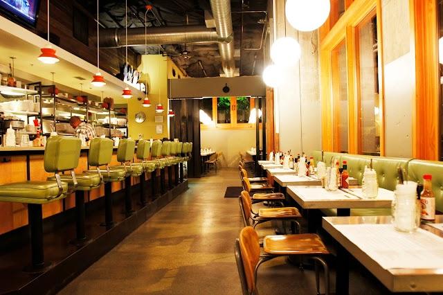 Skillet Diner
