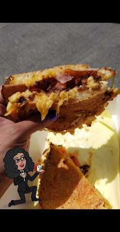 The Grilled Cheese Experience Restaurant/Bar and Food Truck