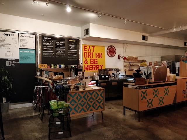 Lokal Sandwich Shop