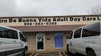 Centro De Buena Vida Adult Day Care Llc