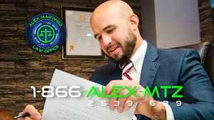 Alex Martinez Law Immigration & Accidents Lawyers / Abogados