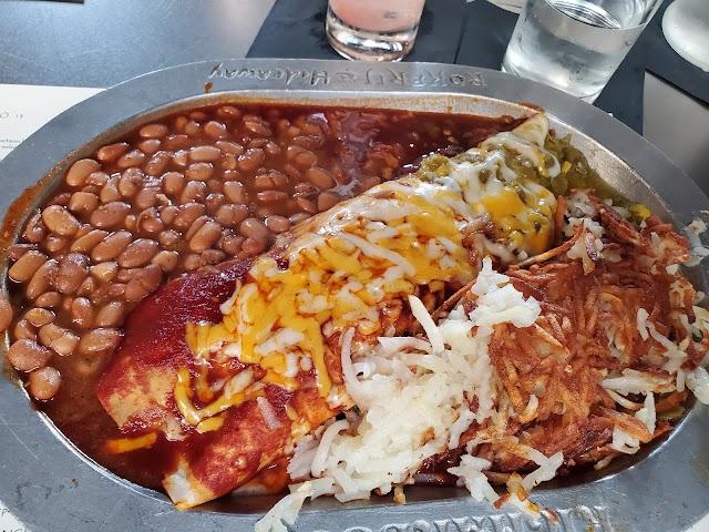 Richardson's Cuisine of New Mexico