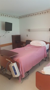 Ridgeway Manor Nursing & Rehabilitation Center