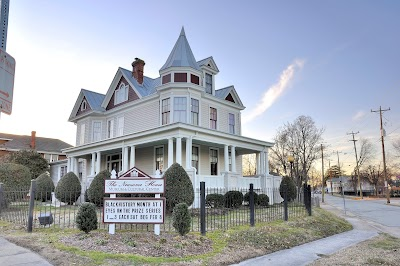 The Newsome House Museum & Cultural Center