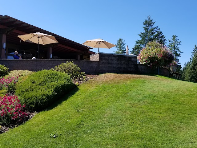 Gold Mountain Golf Club