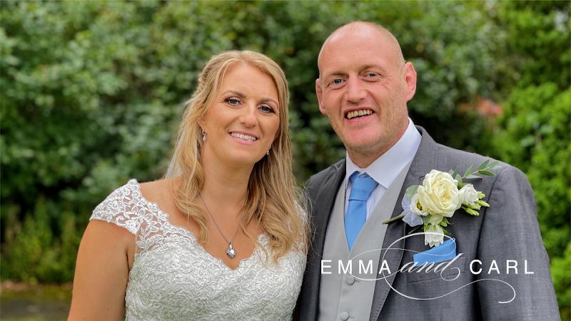 Colpic: Wedding Videographer Lancashire