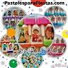 Recibe indicaciones para llegar a Kids parties in Mexico Ciudad de México