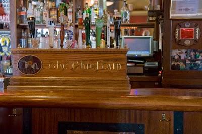 The Chieftain Irish Pub & Restaurant Parking - Find Cheap Street Parking or Parking Garage near The Chieftain Irish Pub & Restaurant | SpotAngels