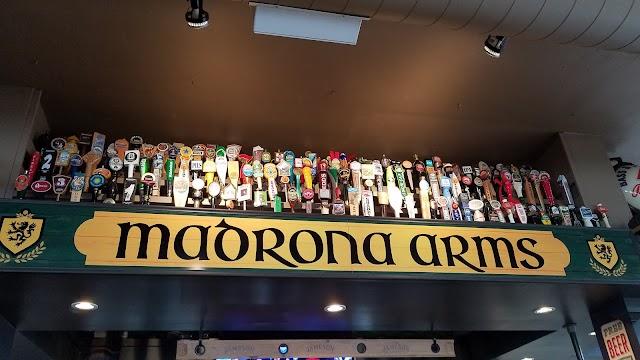 Madrona Arms