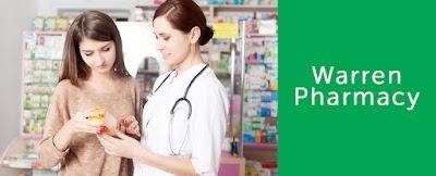 Warren Pharmacy #4