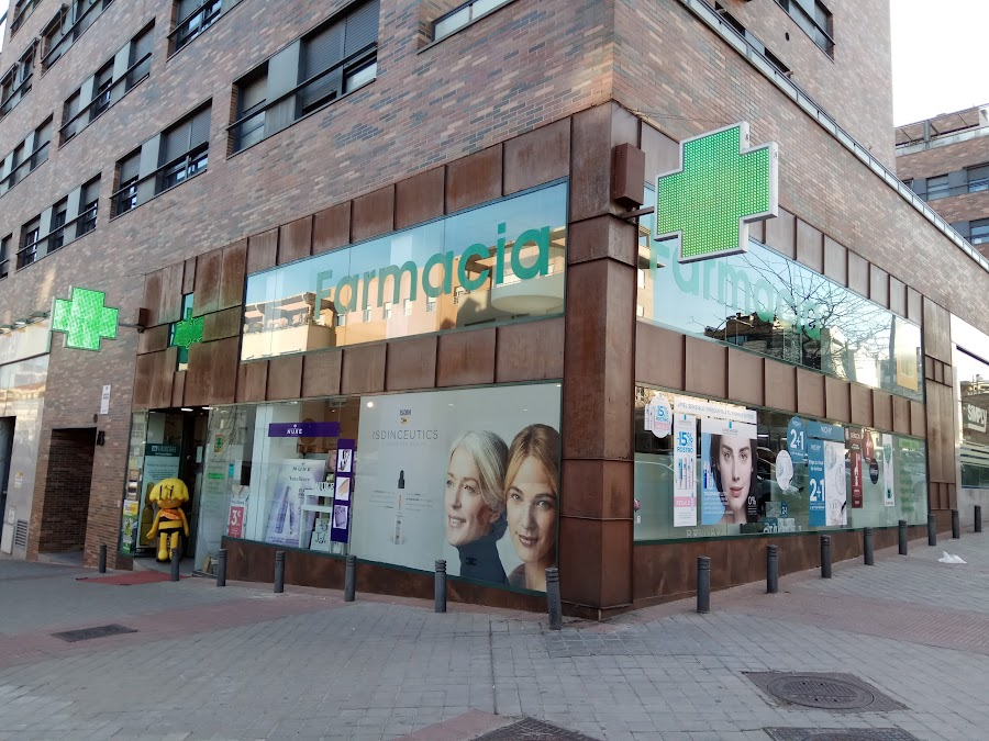 Foto farmacia Farmacia Montesclaros