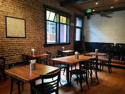 Old Ship Saloon Parking - Find Cheap Street Parking or Parking Garage near Old Ship Saloon | SpotAngels