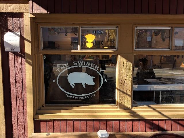 The Swinery