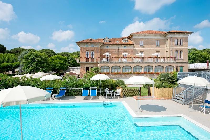 Hotel Stefania Cesenatico