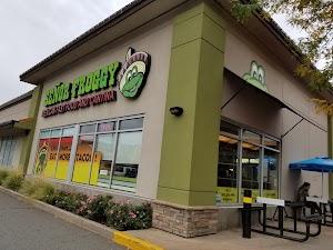 Senor Froggy Restaurant Lansdowne St.