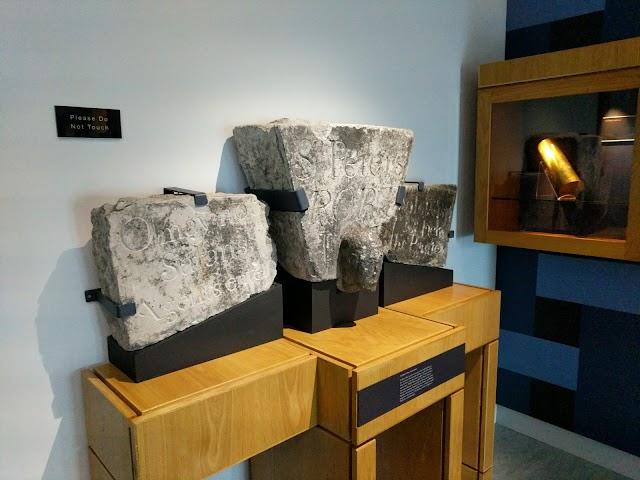 List item Athlone Castle & Visitor Centre image