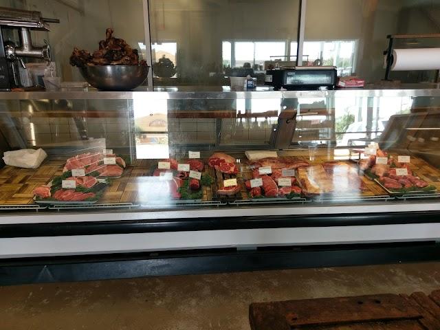 Salt & Time Butcher Shop and Restaurant