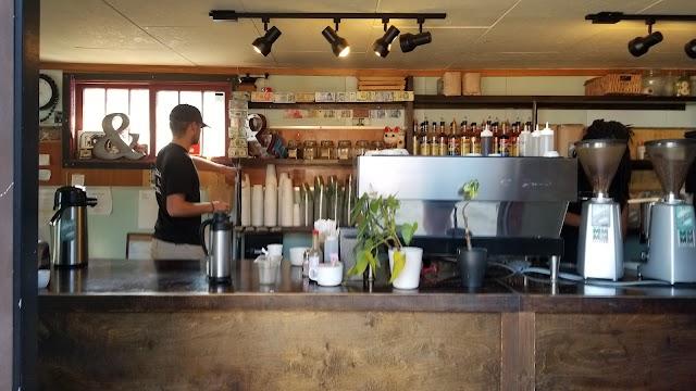 Ampersand Cafe on Alki image