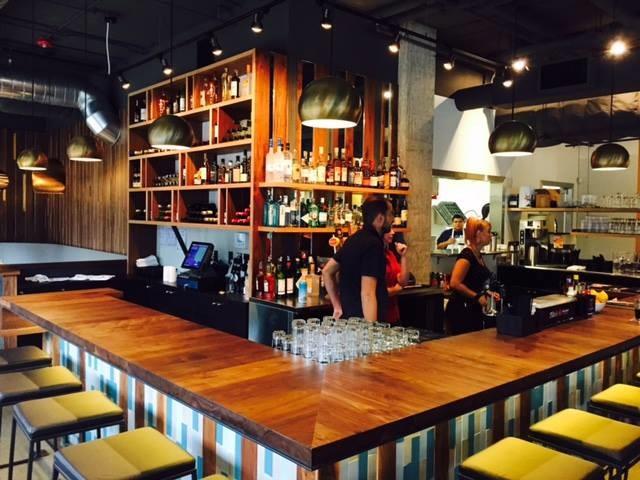 Heyday Bar & Restaurant