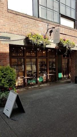 Perennial Tea Room