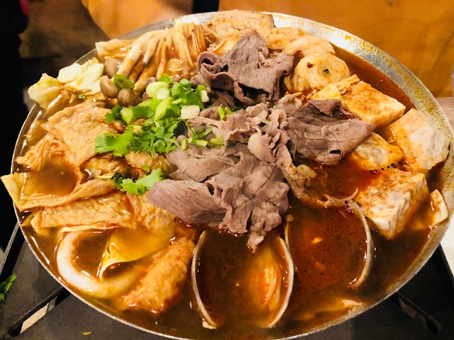 Boiling Point, Seattle