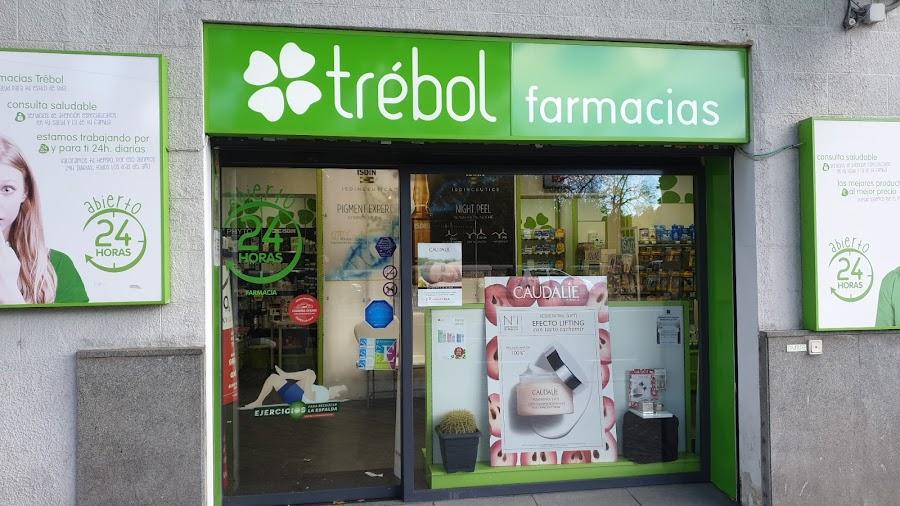 Foto farmacia Farmacia Trébol Retiro