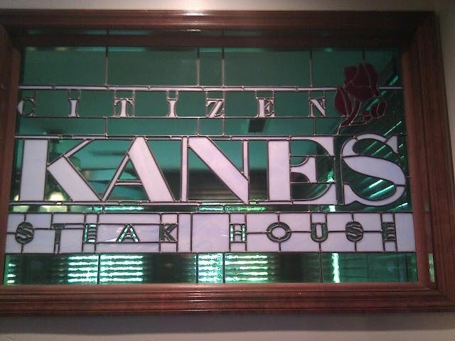 Citizen Kane's Steak House