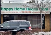 Happy Home Health Care, Pc