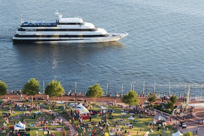 Spirit of Norfolk by Hornblower Cruises & Events