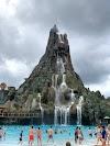 Obtén indicacions cap a Universal's Volcano Bay Orlando