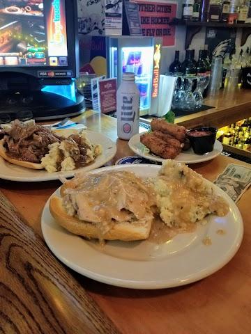 Nick's Roast Beef Bar & Grille