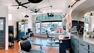 Dino's Barbershop