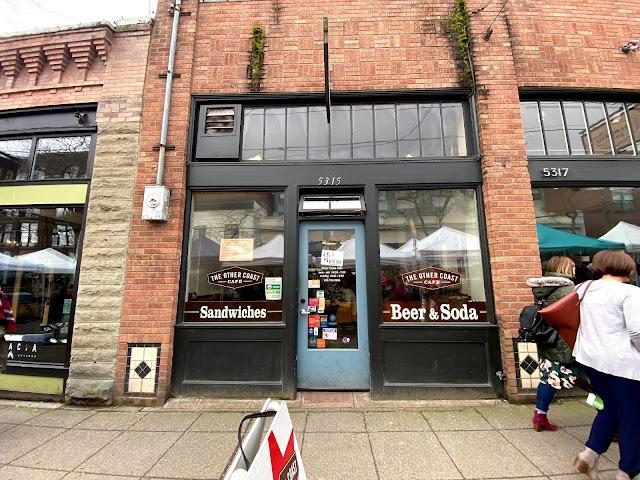 Other Coast Cafe - Ballard photo