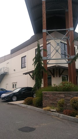 Harbor Square Athletic Club