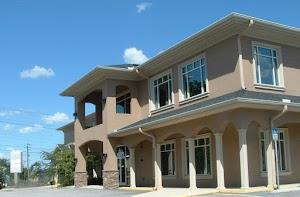 Florida Rural Legal Services Inc