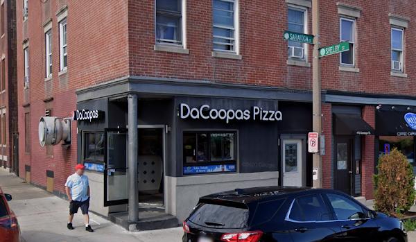 DaCoopas Pizza