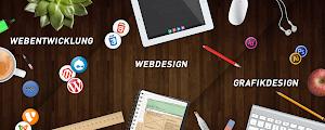Der Informationsdesigner | Werbeagentur Allgäu - Agentur für Webdesign // Grafikdesign // Logo-Design // WordPress // Websites // Online-Shops // Homepage-Erstellung // App-Design // Screendesign