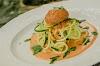 Use Waze to navigate to Living Foods Institute Atlanta