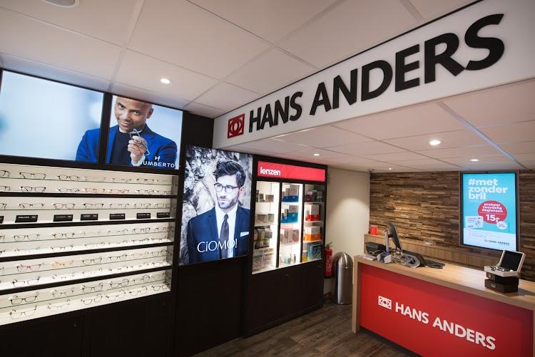 Hans Anders Opticien Amstelveen Amstelveen