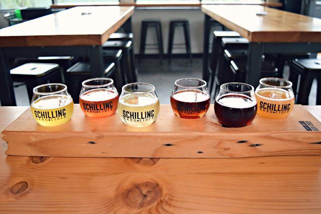Schilling Cider House Portland