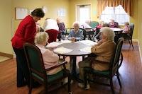 Autumn Cove Retirement Community