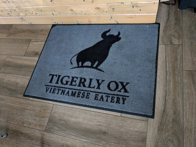 Tigerly Ox - Vietnamese Eatery