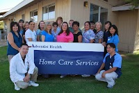 Adventist Health Home Care Services